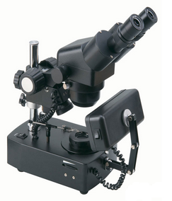 ZTX-E-ZB Gemological Microscope